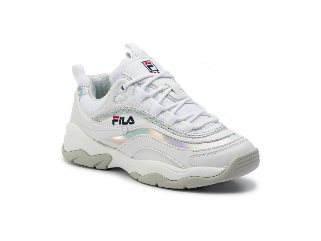 Fila Ray M Low