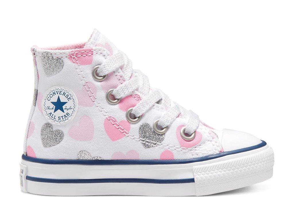 Heartsfall Chuck Taylor All Star High Top