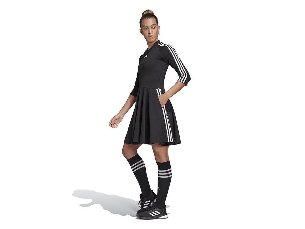 Adidas Abito 3 Stripes
